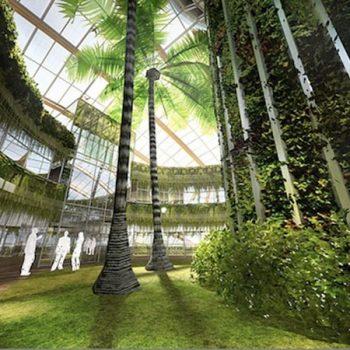 arquitectura eco-friendly