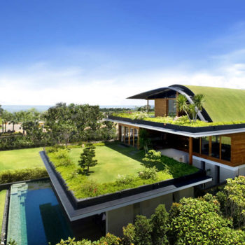 Materiales de construcción eco friendly
