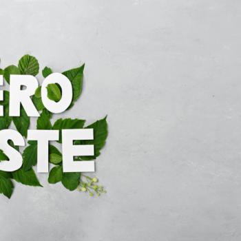 Basura cero o zero waste