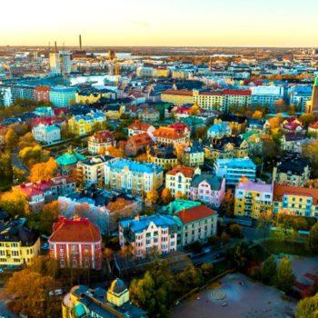 Las ciudades menos contaminadas del mundo