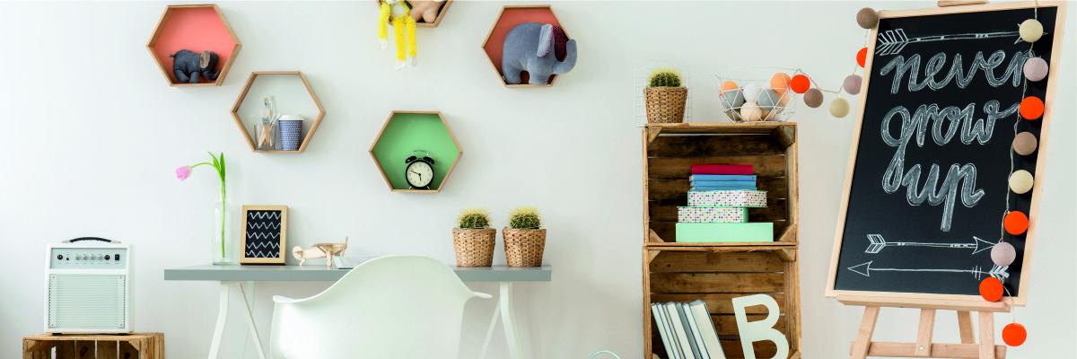 claves decoración eco-friendly