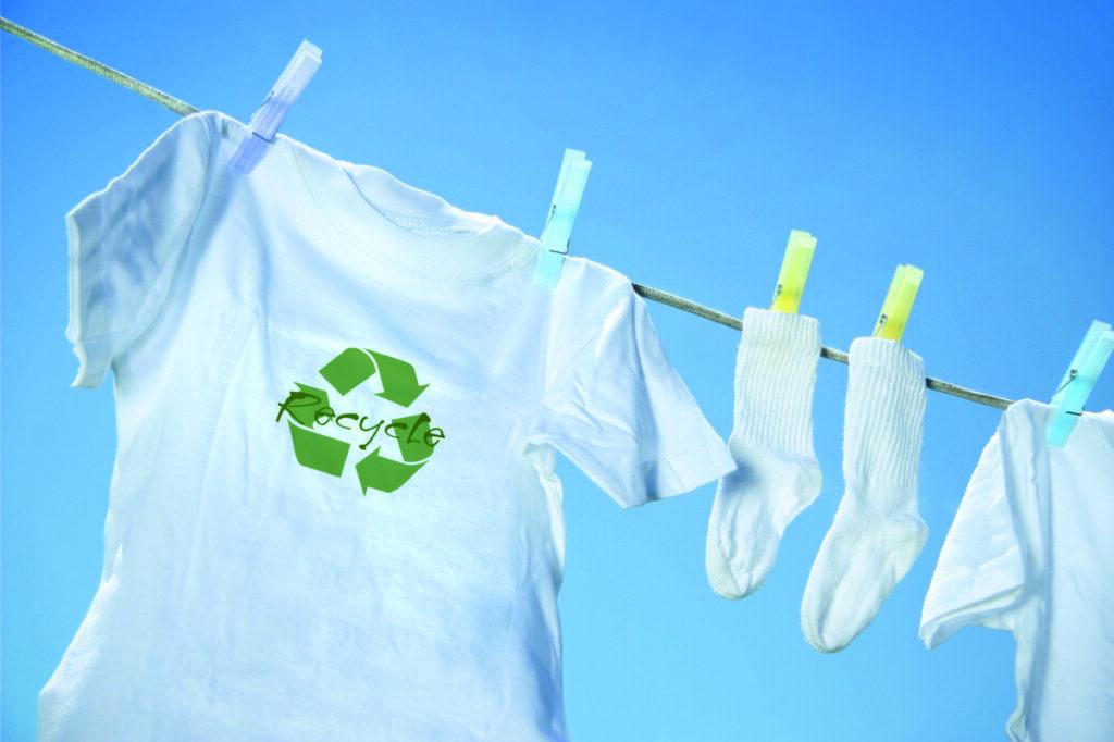 lavar ropa ecológica