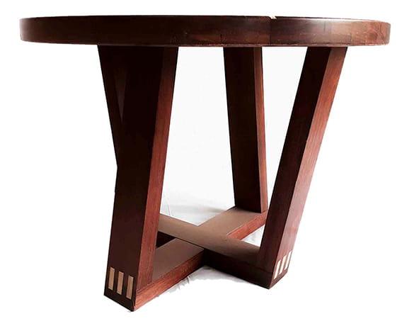 Diseño muebles - mesa